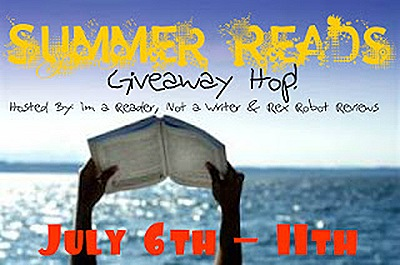 Summer Reads Hop