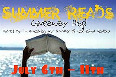 Summer Reads Hop