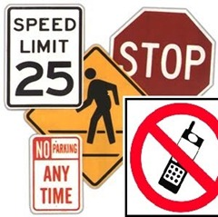 Traffic Rules - Motor Vehicle Act 2012