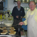 Shrove Tuesday 2012