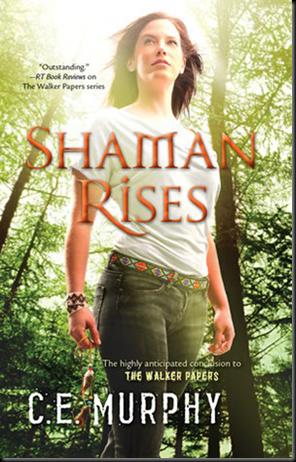 shamanrises