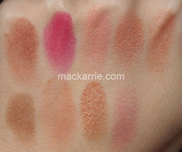 c_PowderBlushStandardsortiment2015MACSwatches3