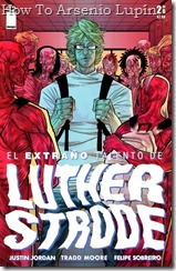P00002 - Limited Series El extrao talento de Luther Strode v1 #2 (de 6) (2011_11)