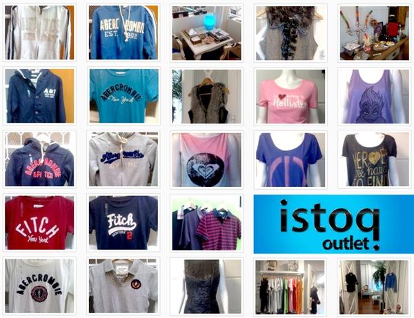 istoq outlet curitiba 2012 bazar ofertas
