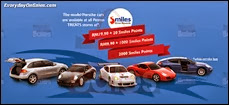 Porsche Cads Model Limited Edition Petron Collectibles 2013 Malaysia Deals Offer Shopping EverydayOnSales