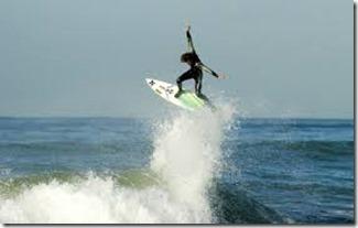 cresta de la ola 4