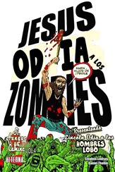 Jesus Hates Zombies 165a