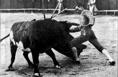 s.f. Domingo-Ortega pase de castigo