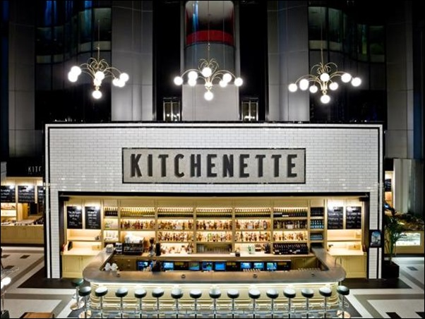 kitchenette-bebek