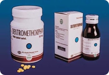 DEXTROMETHORPHAN