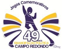 49 anos de emancipação de campo redondo