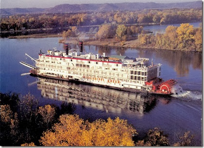 Mississippi Queen 1