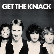 The Knack Get the Knack