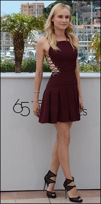 Fabulous Diane Kruger