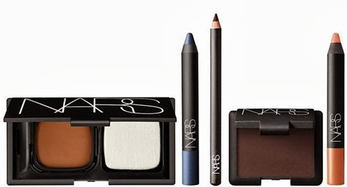 NARS KWProductsUsedNight