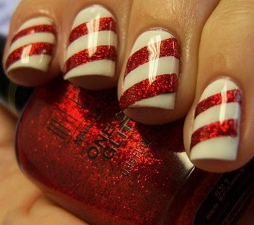 Candy-Cane-Nails-Red-And-White-Christmas-Nails-Kawaii-Nail-Blog