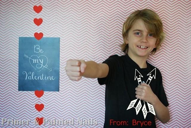 Bryce Valentine 2014