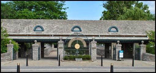 01c - KHP Entrance Gate