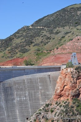 Yellowtail Dam