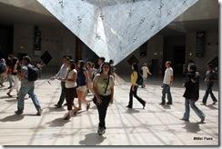 Musée du Louvre, Paris, França