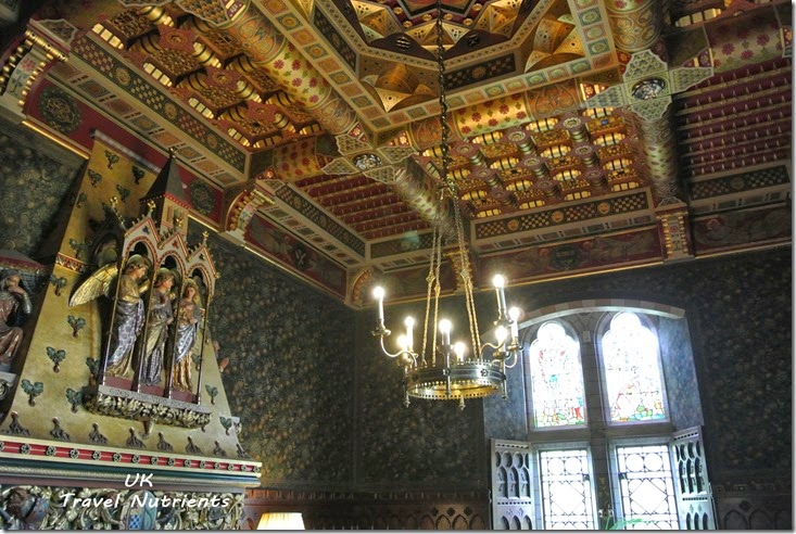 Cardiff Castle 卡地夫城堡  (17)
