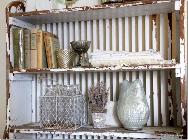 white shelves 7