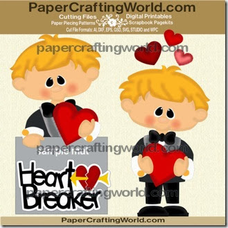 heartbreaker qtp boy lo cf-325