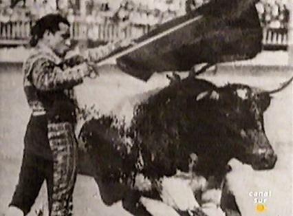 Juan Belmonte en Lima