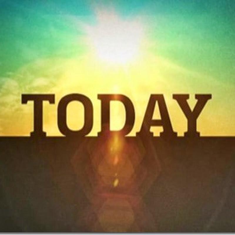 Astăzi este mâinele lui ieri / Epilog