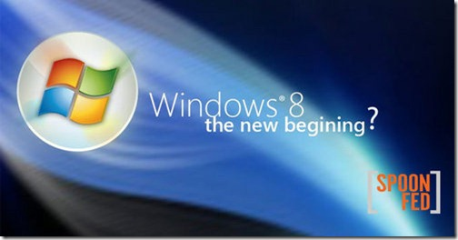 TECH NEWS Can Windows 8 save the PC?