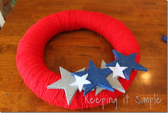4th of july wreath (6)
