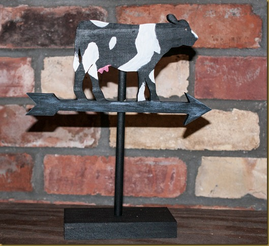 weather vanes (1 of 3)