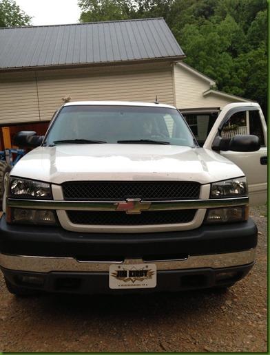 bradley truck 1