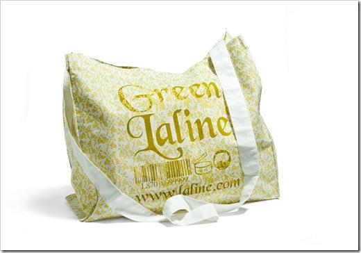 Laline תיק רב פעמי מחיר 9.90 שח צילום יונתן בלום