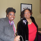 NAASC-WDC/Holiday Social 2010