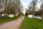Welcome to the Mitsubishi Motors Badminton Horse Trials!2013