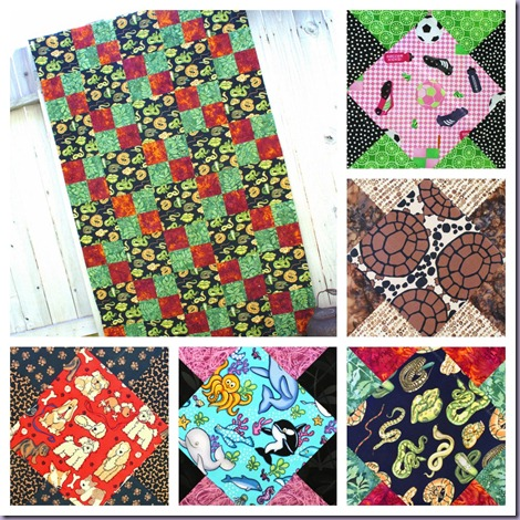Novelty Quilt Collage 10_18_12
