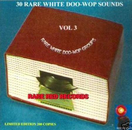 Rare White Doowop Sounds 03 - 31
