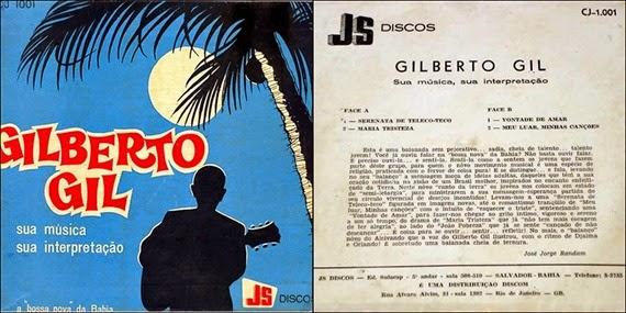 1963-gilberto-gil-1o. disco - compacto