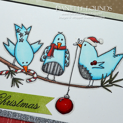 LastMinuteXMasCards_MerryChristmasCloseup_DanielleLounds