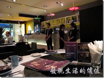 台北-香米泰國料理02