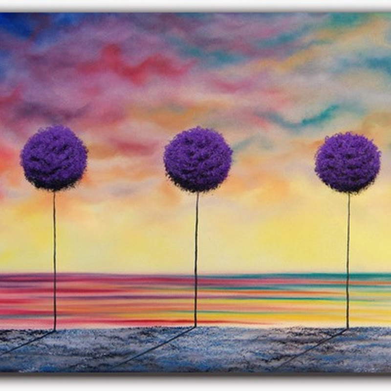 Rachel Bingaman Artist - In With the New - The Art of Emerging