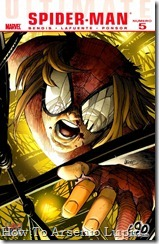 P00016 - Ultimate Spider-Man v2009 #5 - The New World According To Peter Parker. Part 5 (2010_2)