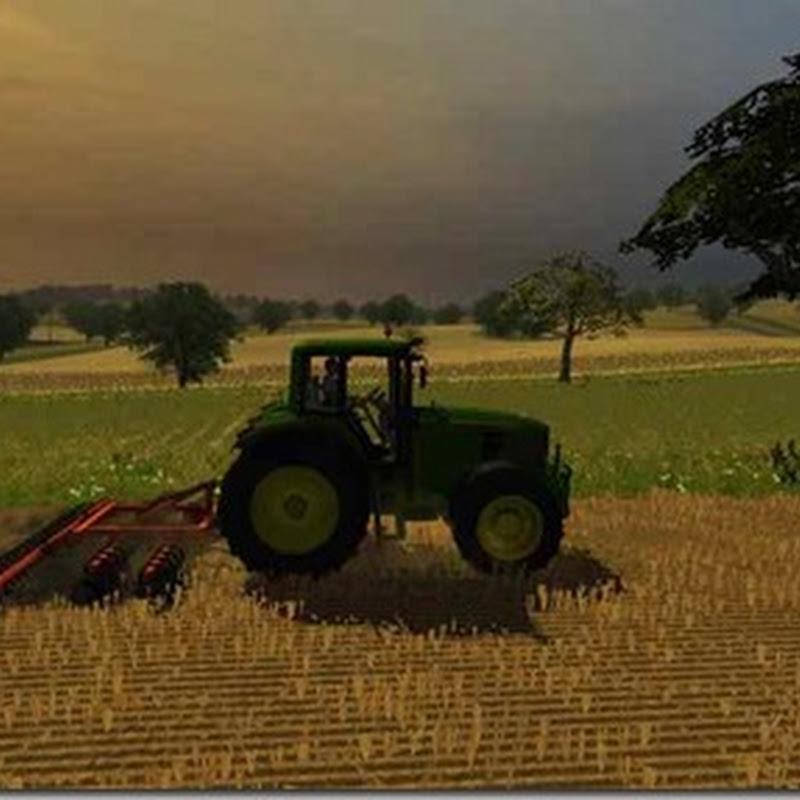 Farming simulator 2013 - Bury KBT 4 v 1.1