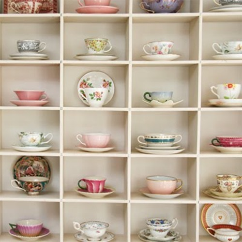 pretty vintage china