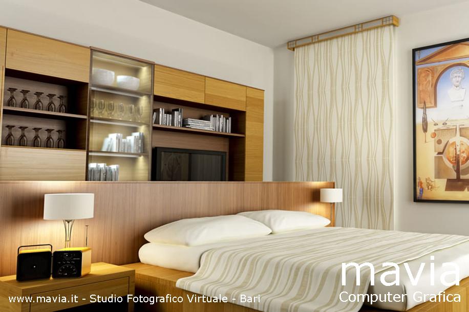 Mondo convenienza mobiletti for Tende design camera da letto