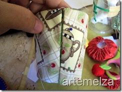 artemelza - xicara porta chá -64