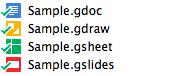 Google Drive Tips?