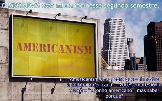 AMERICANISM 2P