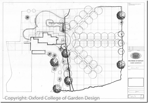 Oxford College of Garden Design